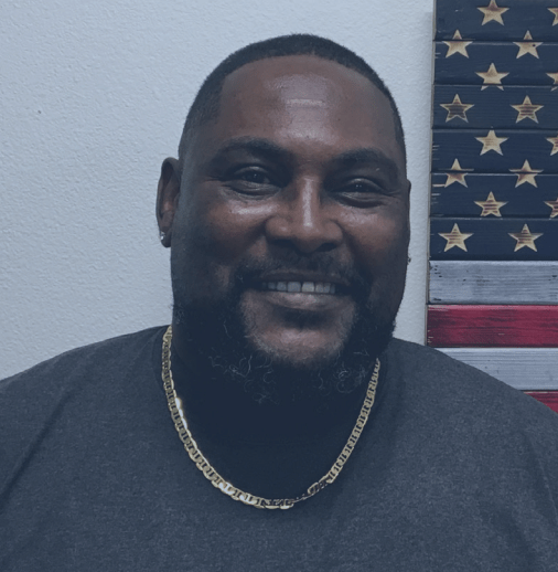 Kenny Williams U.S. Army, U.S.VETS — Inland Empire