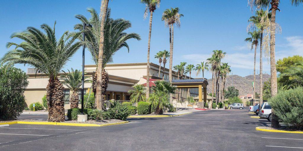 Phoenix housing development