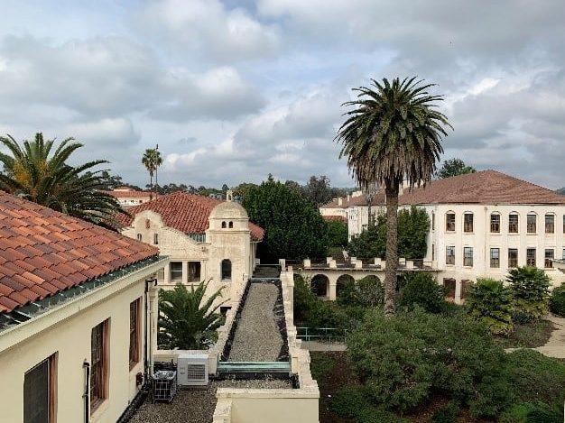 West LA VA Campus housing development