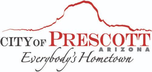 City of Prescott Arizona Logo