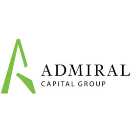 Admiral Capital Group logo