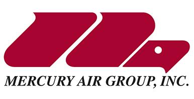 Mercury Air Group, Inc. logo