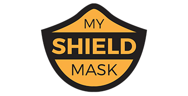 My Shield Mask logo