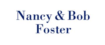 Nancy & Bob Foster logo
