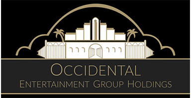 Occidental Entertainment Group Holdings logo