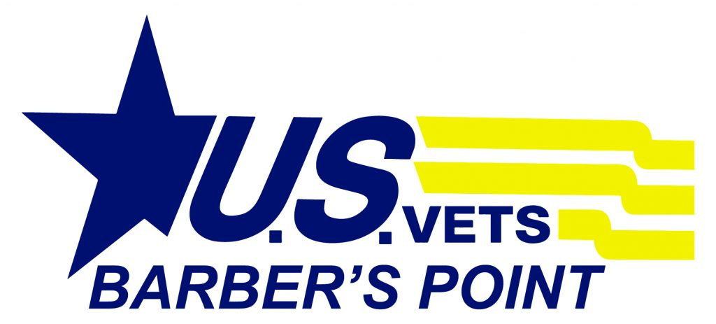 Updated Barber's Point logo