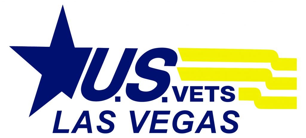 Updated Las Vegas logo