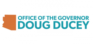 Office of Governor Ducey logo