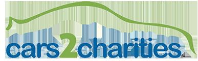 Cars 2 Charities Logo